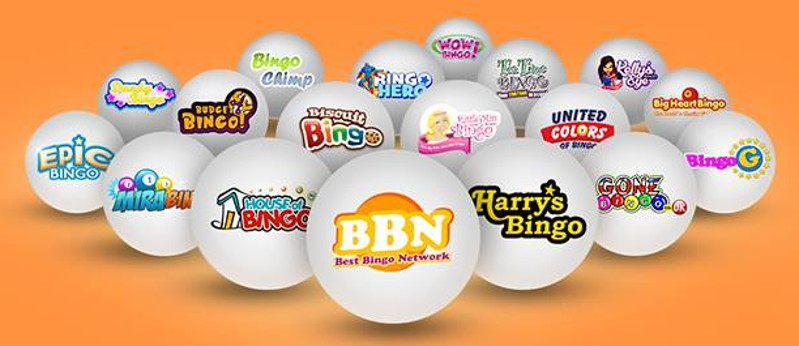 best bingo network sites