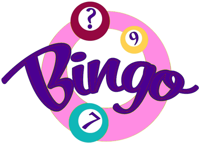 bingo in a circle with balls
