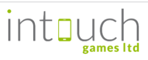 intouch gaming bingo network