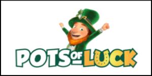 pots of luck bingo