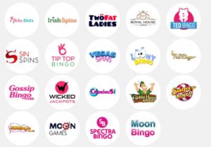 united bingo network