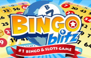 bingo blitz logo screenshot