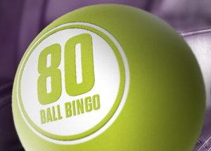 80-ball bingo ball screenshot