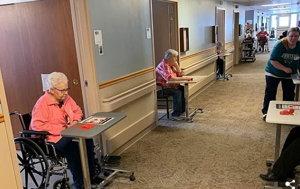nursing home bingo screenshot