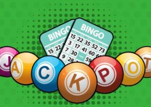 bingo cards jackpot screenshot