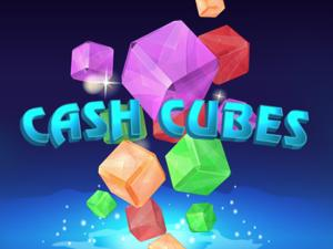 cash cubes bingo logo screenshot