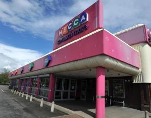 mecca bingo hall oldbury screenshot