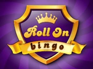 roll on bingo game screenshot
