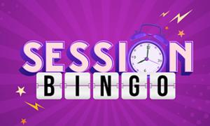session bingo screenshot