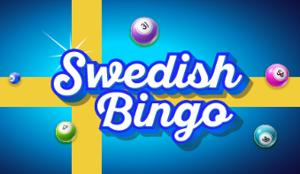 swedish bingo screenshot