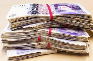 cash bundles screenshot