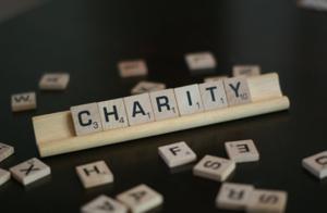 charity scrabble tiles screenshot