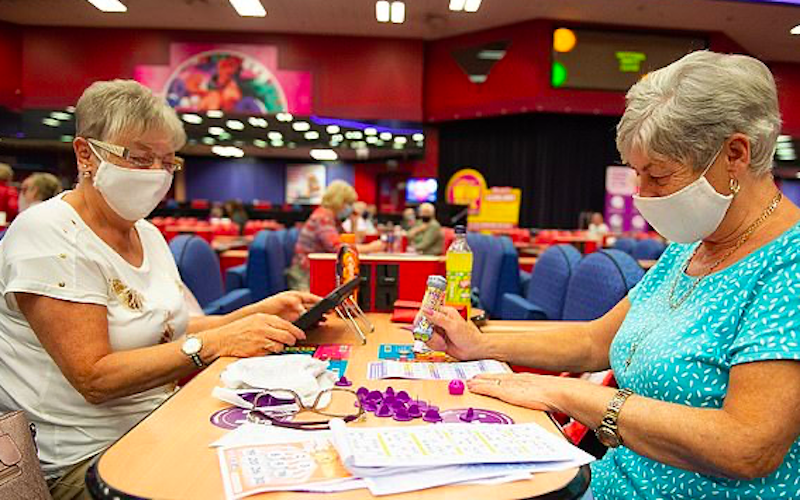 Mecca Bingo Boss Expresses Confusion Over New Government 'Tier' System