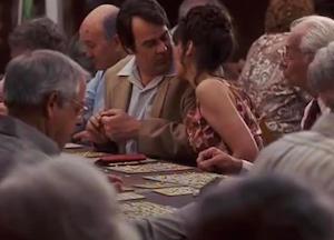 my girl bingo scene screenshot