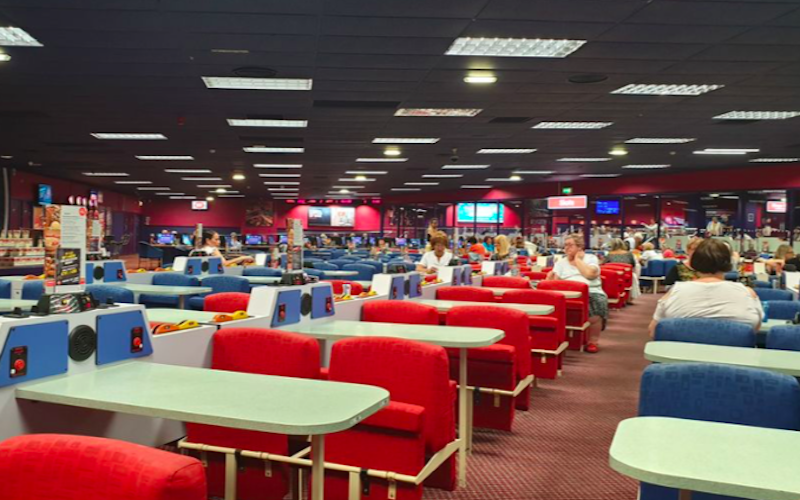 Could The UK Bingo Halls Soon Be A Thing Of The Past?