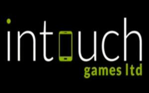 Intouch games logo screenshot