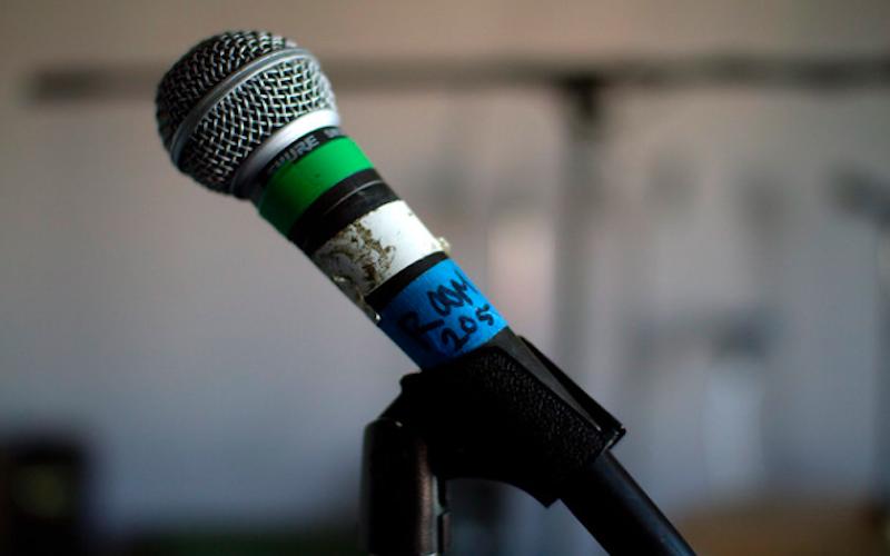 mic screenshot